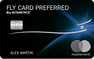 El Al Fly Card Preferred Mastercard